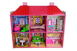 Кукольный домик my lovely villa Польша