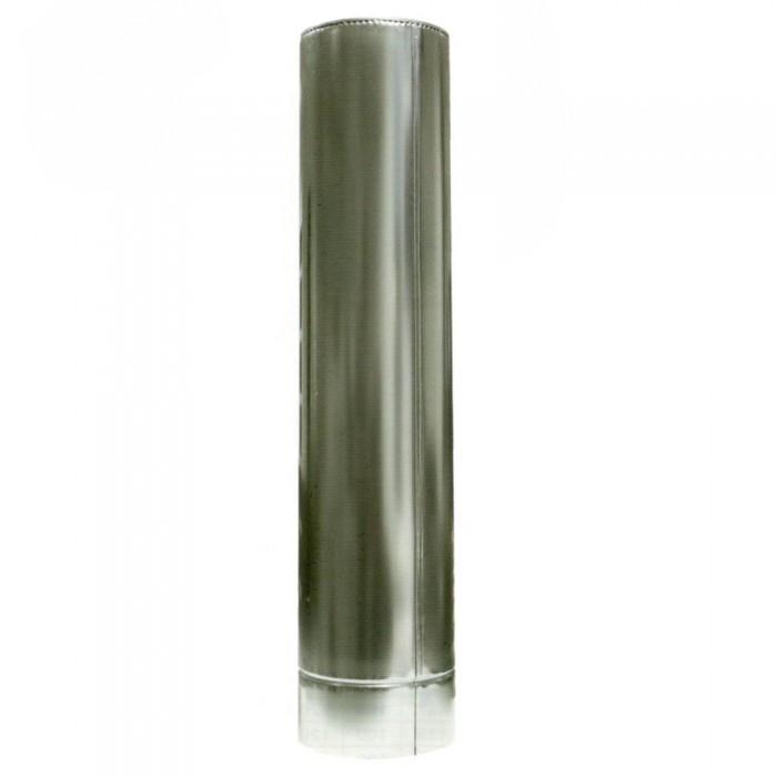 Ø200/300 Труба 1м к/к нержавеющая AISI 321 сталь