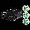 Приточно-вытяжная установка с рекуперацией тепла ВЕНТС ВУЕ 180 П5 А3