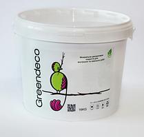 Интерьерная краска Interior   (15 кг). Greendeco