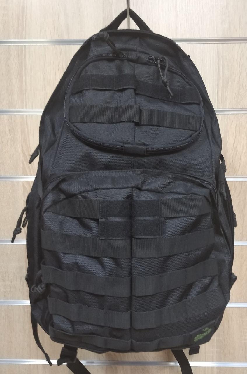 Тактичний рюкзак Tramp Commander 50 л. black