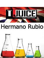 Набор для замеса жидкости T-Juice Hermano Rubio 100 мл.