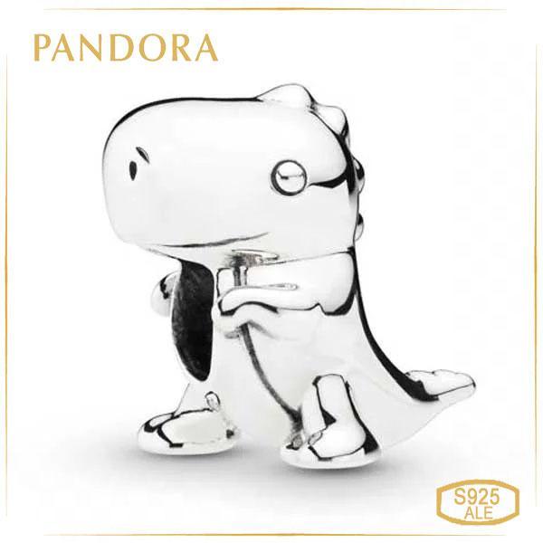 Пандора Шарм Динозавр Pandora 798123