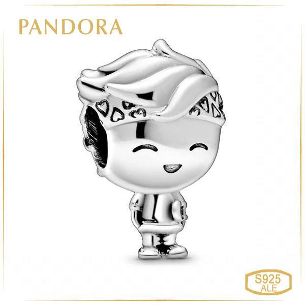 Пандора Шарм Тинейджер Pandora 798897C00