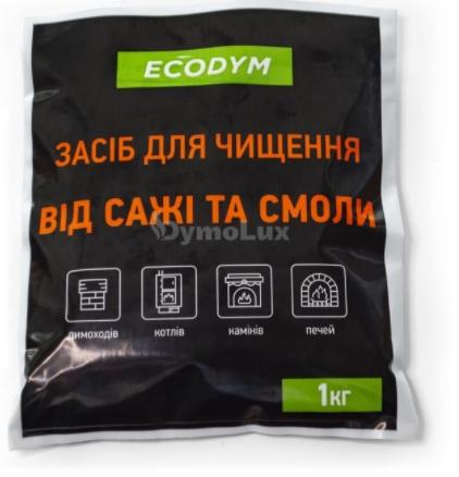 Засіб для очищення димоходу Ecodym