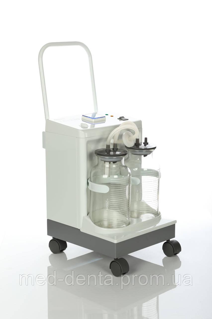 Электроотсос медицинский электрический, модель 7А-23D ZOOBLE