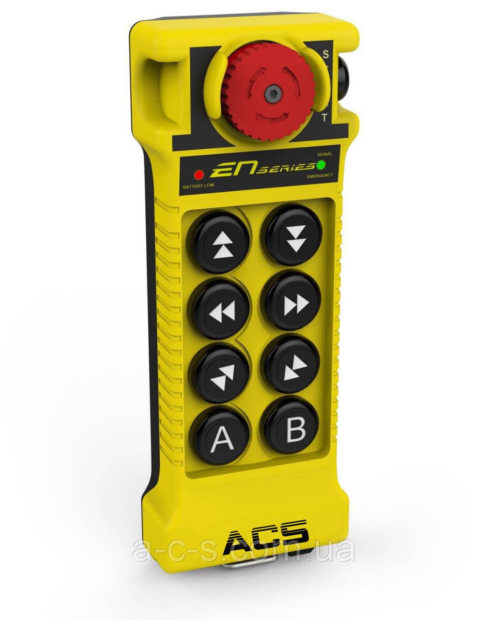 Система радиоуправления грузоподъемними кранами Elfatek EN MID 802