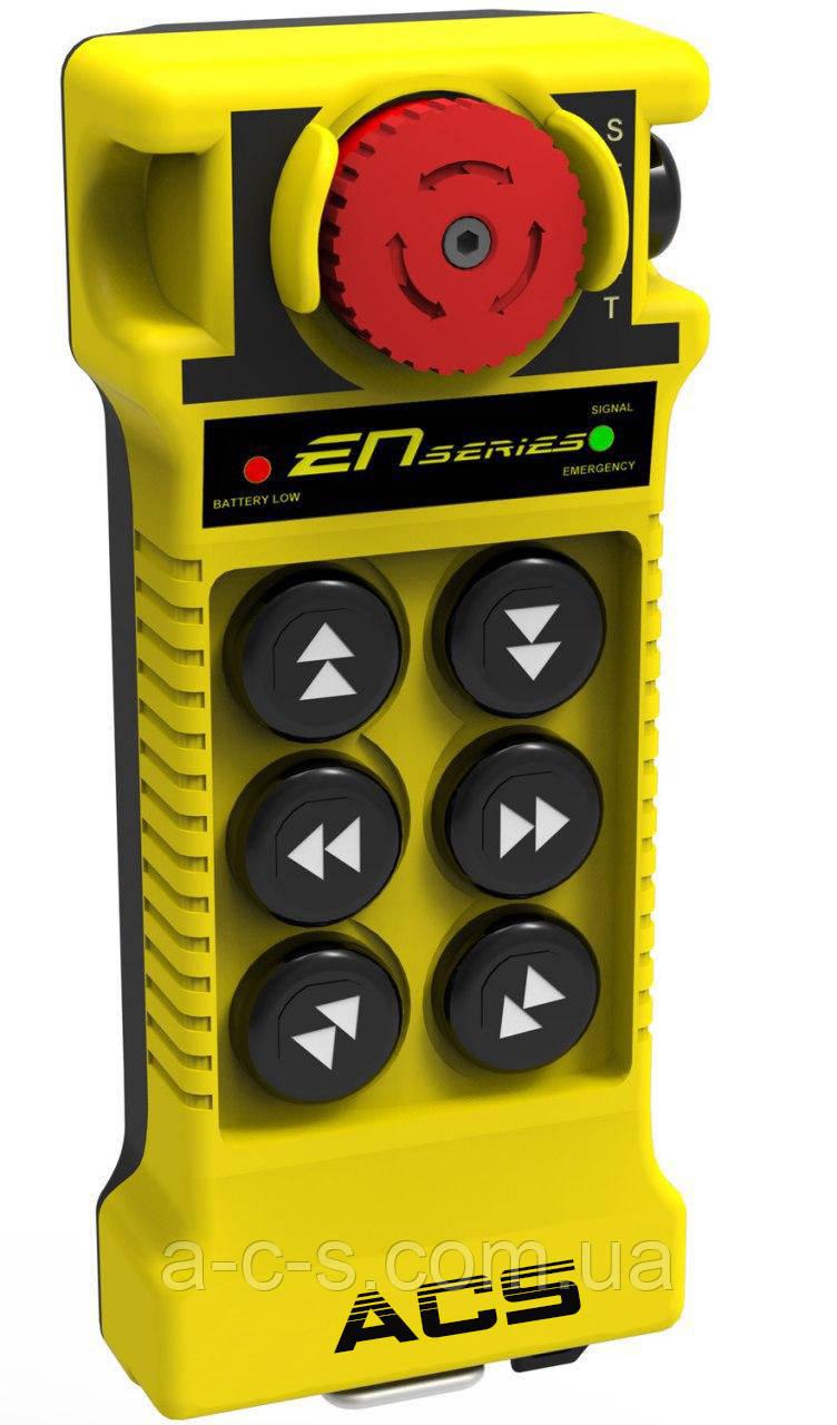 Система радиоуправления грузоподъемным оборудованием Elfatek EN MID 602