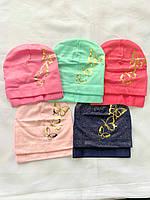 Комплект для девочки на весну -Бабочка- Артикул 2261