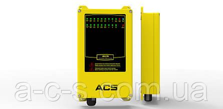 Система радиоуправления грузоподъемным оборудованием Elfatek EN MID 602, фото 2