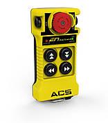 Система радиоуправления грузоподъемным оборудованием Elfatek EN MID 402