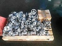 Вентили стальные 15с18нж Ду20 Ру25