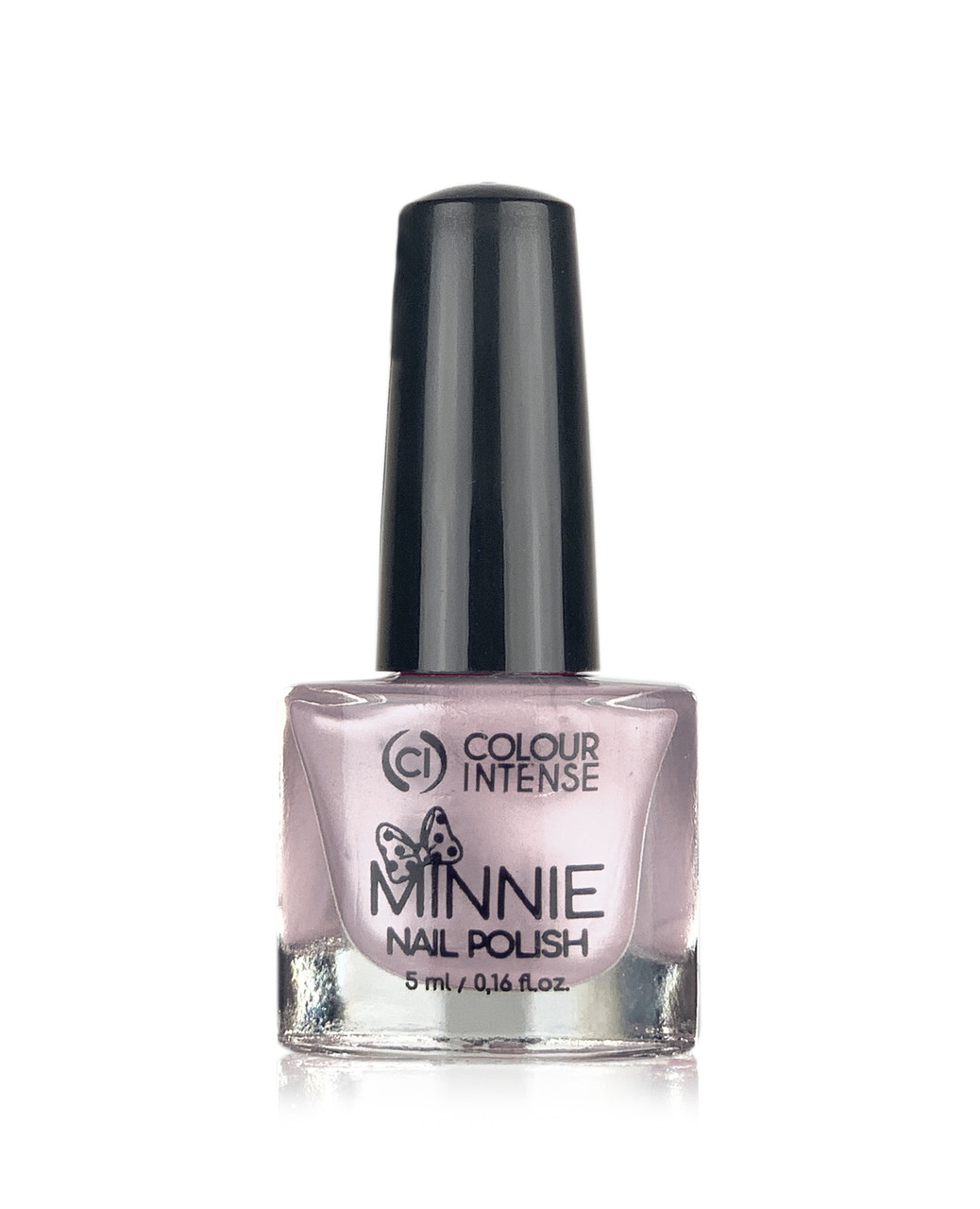 Лак для нігтів MINNIE 109 pearl holographic 5 мл Colour Intense