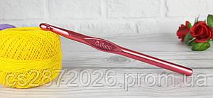 Крючок металлический для вязания №8