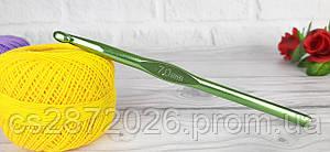 Крючок металлический для вязания №7
