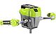 Аккумуляторный бур Zipper ZI-EBM40V-AKKU, фото 3