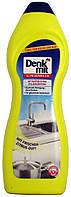 Крем-молочко для кухни и ванной DM Denkmit Scheuermilch Mit Frischem Zitrus-Duft 750мл.