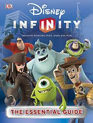 Disney Infinity: Essential Guide