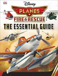Disney Planes 2 Essential Guide