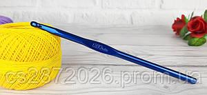 Крючок металлический для вязания №6