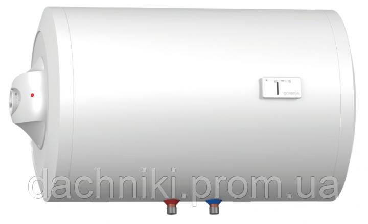 Електроводонагрівач (Бойлер) Gorenje TGRH 80 NG/V9