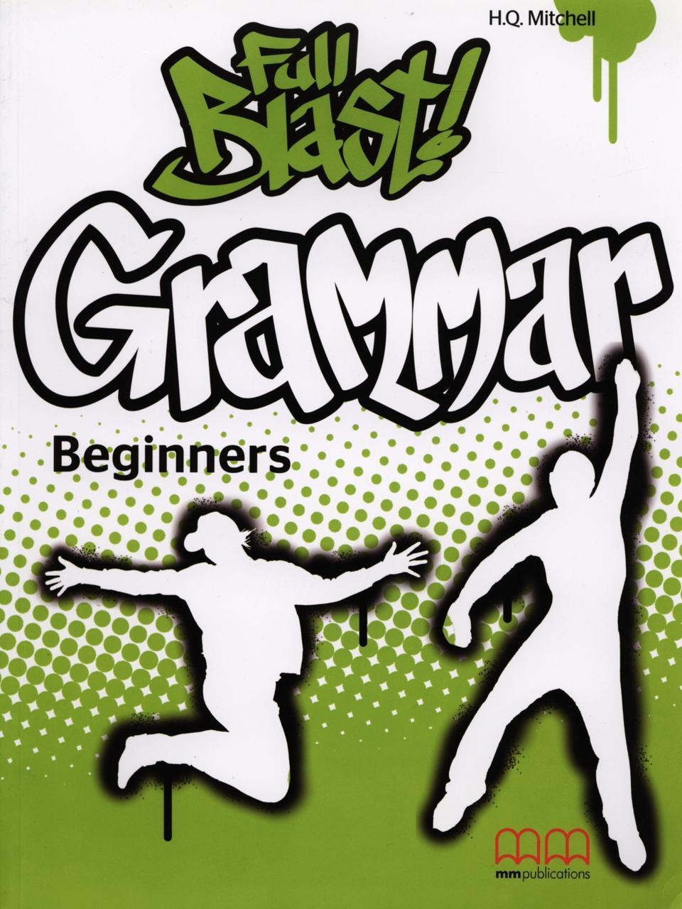 Full Blast! Grammar Beginners Teacher's Book