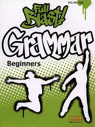 Full Blast! Grammar Beginners Teacher's Book, фото 2
