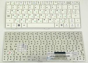 Клавиатура для ноутбука ASUS EEE PC 900, 901, 700, 701, 902, 4G