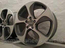 """Диски 18"""" Audi А3"""
