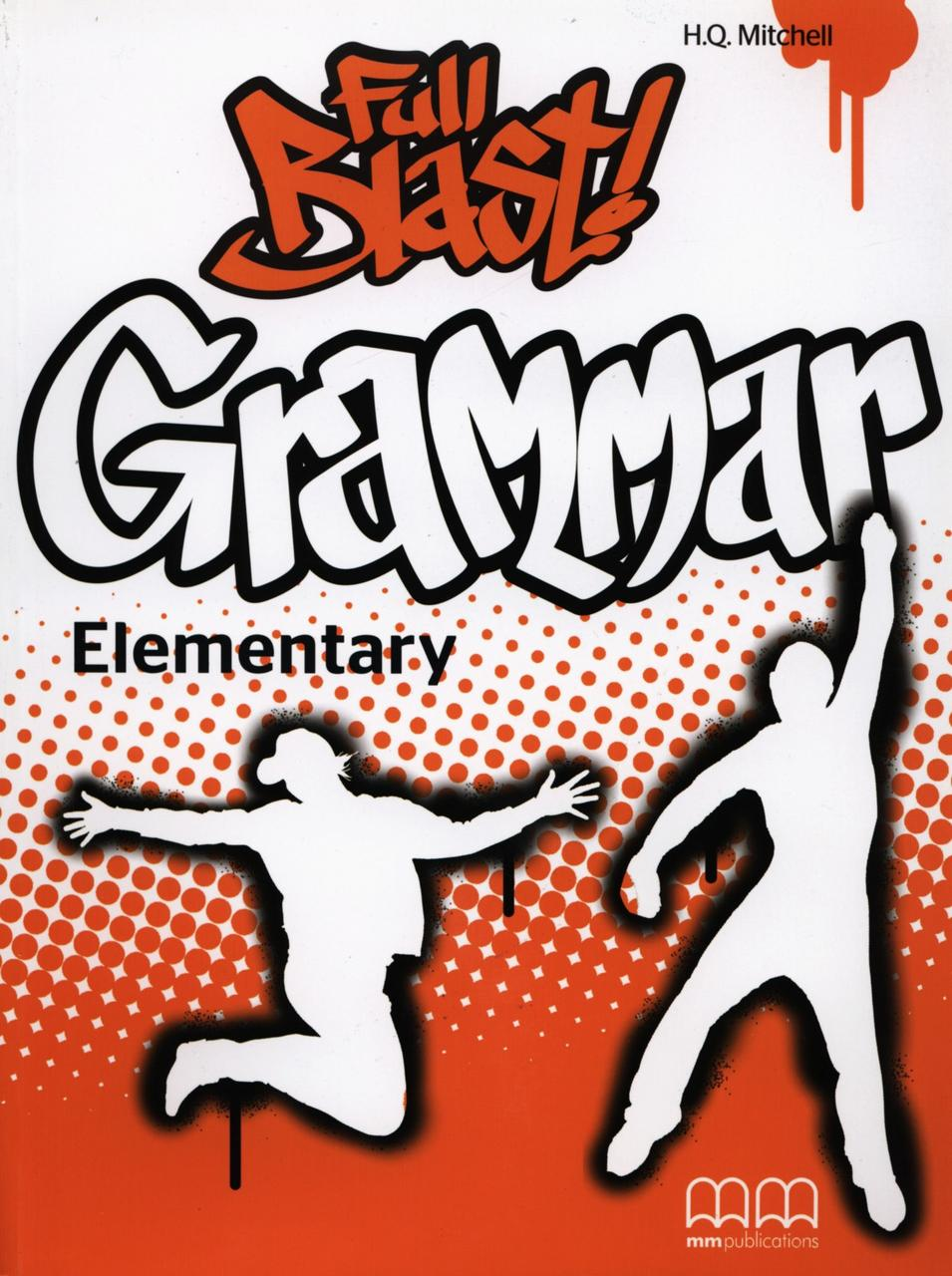 Full Blast! Grammar Elementary Teacher's Book