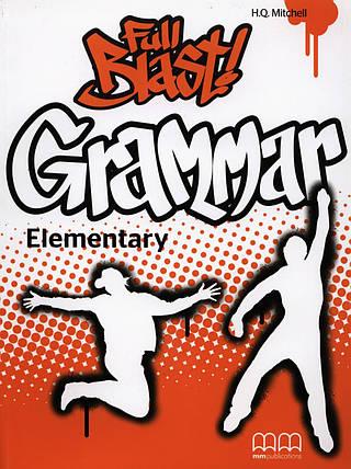 Full Blast! Grammar Elementary Teacher's Book, фото 2