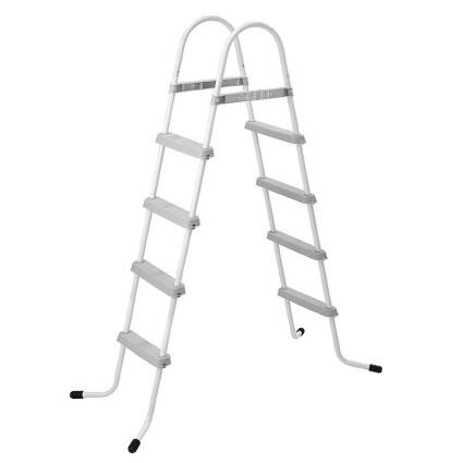 Bestway Лестница Bestway 58395/58336/58097 (122 см, 4 ступени)