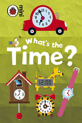 Early Learning: Whats the Time?, фото 2