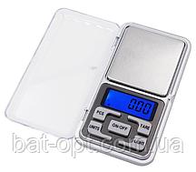 Весы ювелирные 668/MH-01 300г (0.01г)