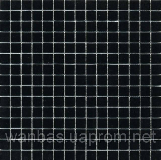 """WA 50 мозаика  """"Глянец""""  стеклянная  (2 x 2) см"""