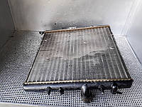 Радиатор для Peugeot 206 1.4B, фото 1