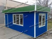 Изготовление дачные домики, модульные здания