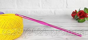 Крючок металлический для вязания №4,5