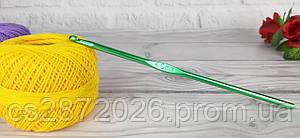 Крючок металлический для вязания №4