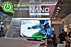 LG презентовала новый телевизор с наноподсветкой