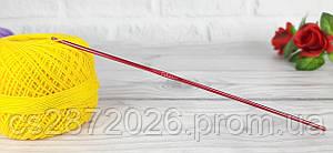 Крючок металлический для вязания №2