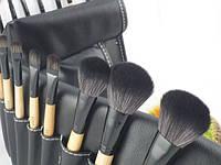 Набор кистей для макияжа 24 штуки кисти для визажа