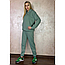 Базовый женский костюм, худи и джогеры, фото 4