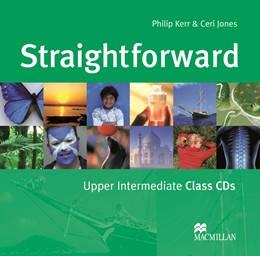 Straightforward Upper Intermediate Class CDs, фото 2