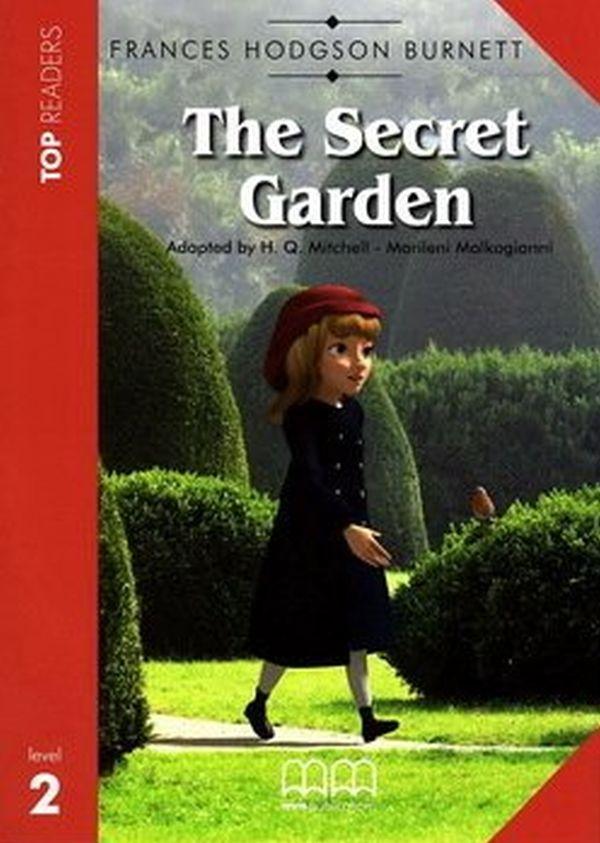 The Secret Garden Teacher's Pack (Teacher's Book, Reader & Glossary)
