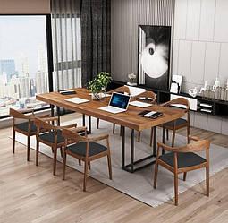 Комп'ютерний стіл. Модель 69-21