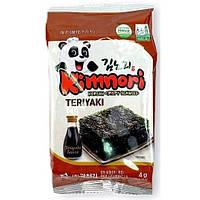 Чіпси-норі з теріякі Kimnori 4г