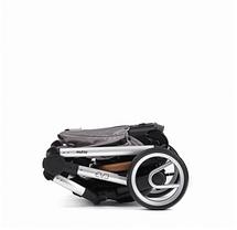 Класическая коляска Mutsy Evo Urban Nomad, фото 3