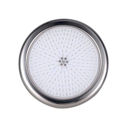 Aquaviva Прожектор світлодіодний Aquaviva LED227C 252LED (18 Вт) RGB, тип кріплення різьба