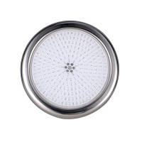 Aquaviva Прожектор світлодіодний Aquaviva LED227C 252LED (18 Вт) RGB, тип кріплення різьба, фото 1